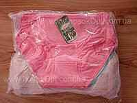 Трусы женские бамбук Vanetti (однотонные вышивка) опт