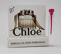 Масляные духи с феромонами Chloe Eau de Parfum 5 ml, купить, цена, отзывы, интернет-магазин