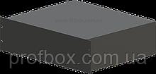 Корпус металевий Rack 3U, модель MB-3370S (Ш483(432) Г372 В132) чорний, RAL9005(Black textured)