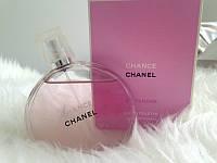 Женская туалетная вода Chanel Chance Eau Tendre ( Шанель Шанс Эу Тендр ) 100 ml (Реплика)