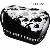 CR-4222 Расческа для волос с технологией Тангл Тизер compact Style