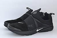 Мужские кроссовки Nike  Presto Extreme 2017 черные 41, черные
