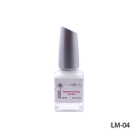 Закрепитель-блеск для лака LM-04 - 18 мл, , купить, цена, отзывы, интернет-магазин
