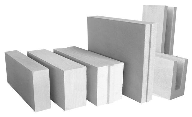 Газоблоки бетон асбест бетона