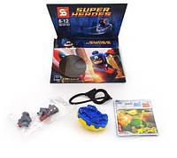Конструктор SY серия Super Heroes SY183 (аналог Lego Super Heroes)