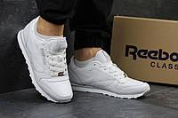 Мужские кроссовки Reebok Classica белые 2936