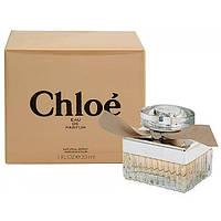 Женская парфюмированная вода Chloe EDP 75 ml