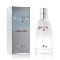 Мужская туалетная вода Christian Dior Fahrenheit 32 EDT 100 ml