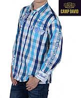 Модная мужская рубашка Camp David