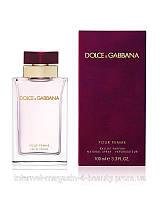 Dolce Gabbana pour femme EDT 100 ml