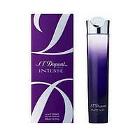 Женская парфюмированная вода Dupont Intense Pour Femme EDP 50 ml