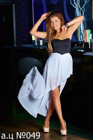 Платье ца049
