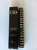 Тушь для ресниц Dior Extra Mascara, купить, цена, отзывы, интернет-магазин