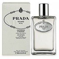 Prada Infusion d`Homme edt 100 ml