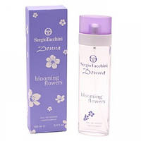 Женская туалетная вода Sergio Tacchini Donna Blooming Flowers EDT 100 ml