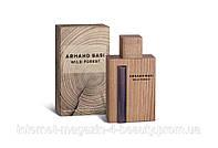 Мужская туалетная вода Armand Basi Wild Forest edt 90 ml