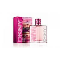 Женская туалетная вода DKNY City for Women Donna Karan edt 100 ml
