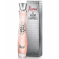 Женская парфюмированная вода Naomi by Naomi Campbell edp 50 ml