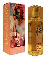 Женская туалетная вода Christian Dior Dior Addict 2 edt - Crystal Tube 50ml