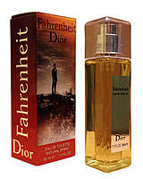 Мужская туалетная вода Christian Dior Fahrenheit edt - Crystal Tube 50ml