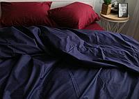 Двуспальный евро комплект постельного белья Вдохновение