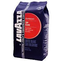 Кофе Lavazza Top Class 1 кг зерновой