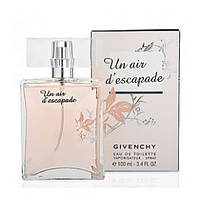 Givenchy Un Air D`escapade edt 100ml