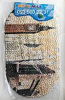 """Силиконовые коврики для ванной на присосках """"Биг-Бен"""""""