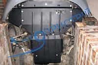 Защита двигателя и коробки передач (картера) AUDI А-6 (С5) 1997-2004 г.в. МКПП