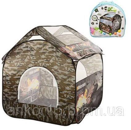 Палатка Домик A999-207 / M 2501