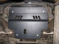 Защита двигателя (картера) BMW 525 (E-34) 1993-1995 г.в.