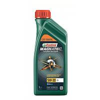 Моторное масло Castrol Magnatec Stop-Start 5W-30 1л