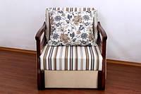 Кресло для дома Дали в стиле кантри