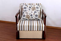 Кресло для дома Дали в стиле кантри, фото 1