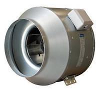 Вентилятор Systemair KD 450 XL1 для круглых каналов, фото 1