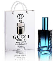 Gucci Guilty pour Homme - Travel Perfume 50ml