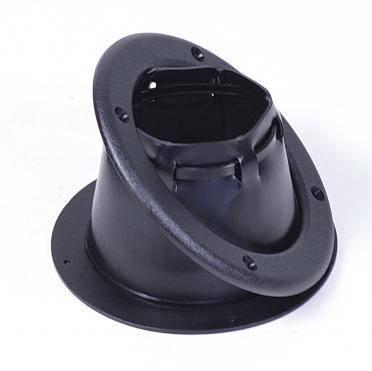 Уплотнитель тросов, черный, фото 2