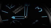 Часы Panerai Luminor LAB-ID механизм P5000 КАРБОН ААА класс