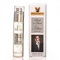 Back to Back by Kilian aphrodisiac - Pheromone Tube 45ml