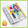 Дизайн каталогов продукции. Разработка дизайн-макета каталога с вашей продукции