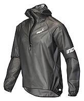 AT/C UltraShell HZ U Black унисекс мембранная куртка для бега, фото 1