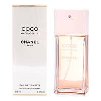 Chanel Coco Mademoiselle Long edt 100ml Tester