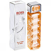 Hugo Boss Orange Celebration of Happiness for woman edt 100 ml