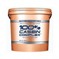 100% Casein Complex 2,35 кг maracuja white chocolate Scitec Nutrition