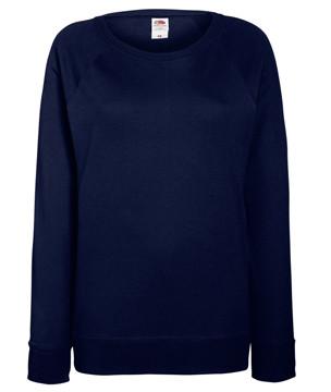 Женский легкий свитер темно-синий 146-АЗ