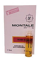 Montale Rose Elixir - Parfume Oil with pheromon 5ml