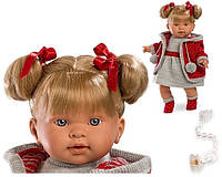 Испанская кукла Лоренс/Llorens Pipa, 42 см