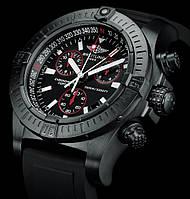 Часы хронограф Breitling Avenger Seawolf ААА класс