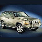 CHRYSLER JEEP GRAND CHEROKEE ZJ (1993-1998)