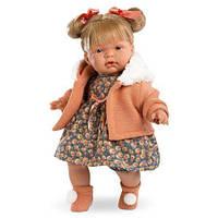 Испанская кукла Лоренс/Llorens Джулия 38 см